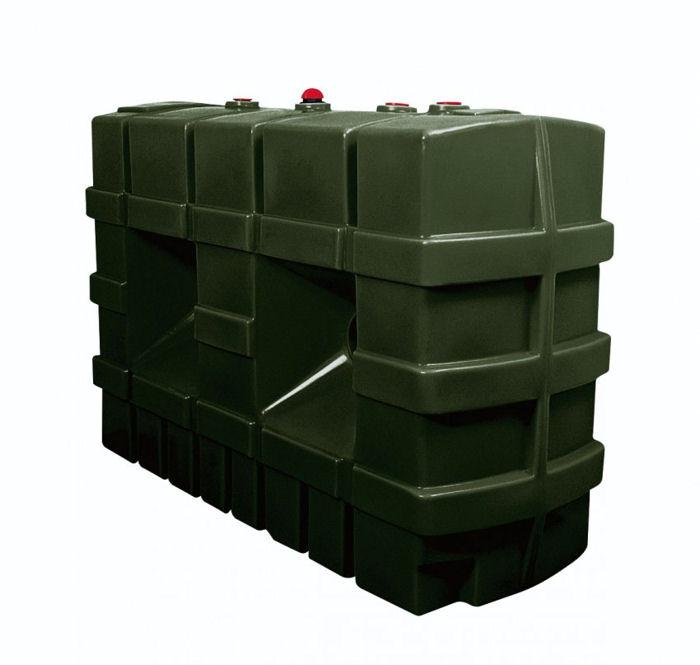 Znane Zbiorniki na olej opałowy - MAJKOS FD-86